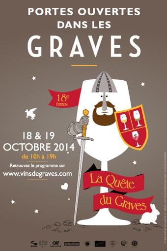 Château Magence - Portes Ouvertes 2014